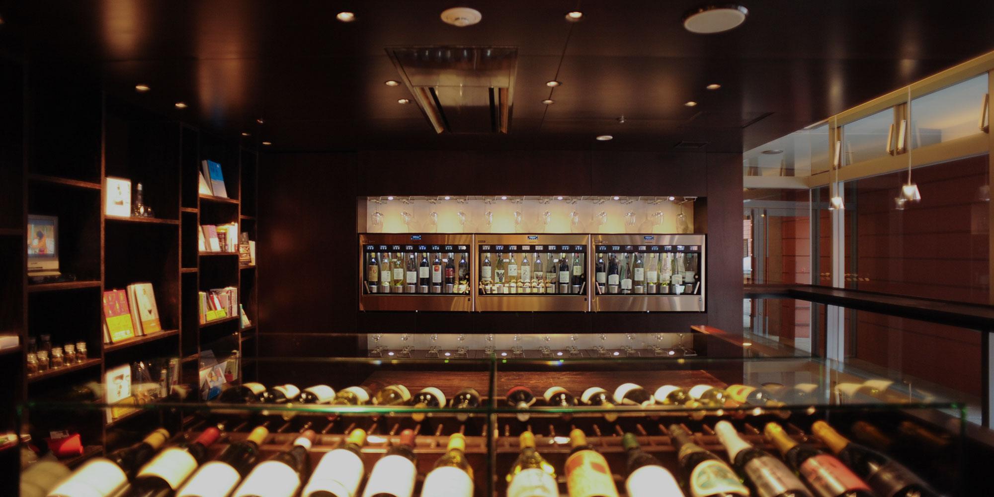 八ヶ岳ワインハウス